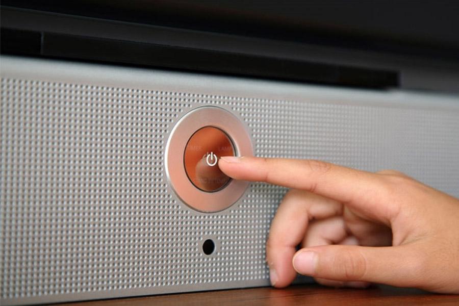 Cách sửa tivi LG bị nhoè màu đơn giản tại nhà