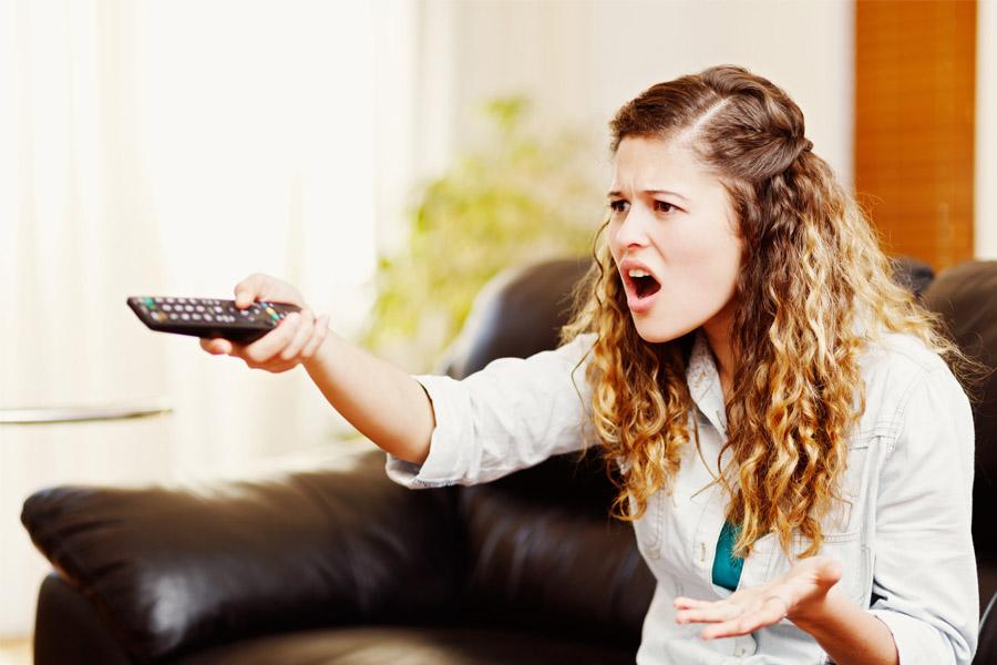 Nguyên nhân chính gây ra lỗi tivi LG có tiếng không có hình