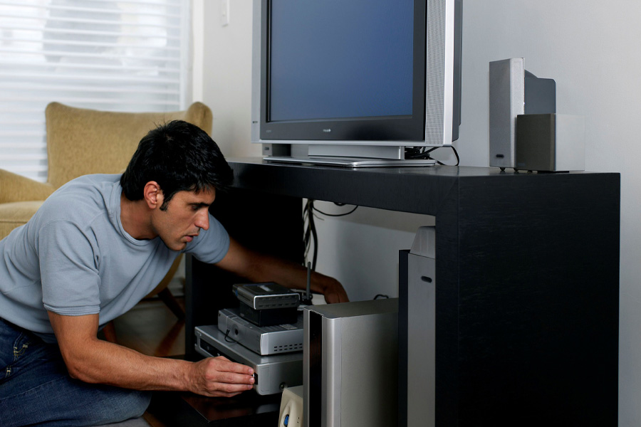 Các bước xử lý tình trạng tivi LG không nhận điều khiển